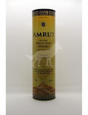 Amrut  Indian Single Malt  - 1