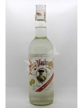 Anís Machaquito Anis Destilado extra seco - 1
