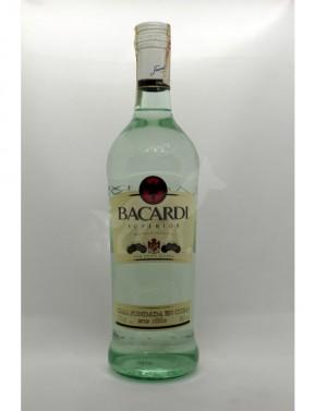 Bacardi Superior - 1