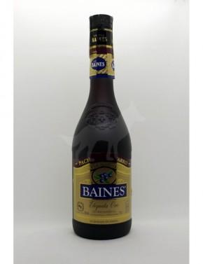 Baines Etiqueta Oro - 1