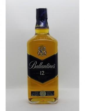 Ballantines 12 years - 1