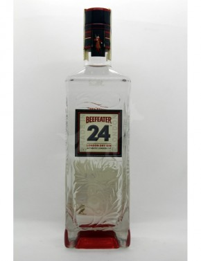 Beefeater 24 - 1