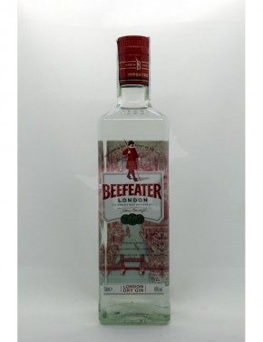 Beefeater London Dry Gin - 1