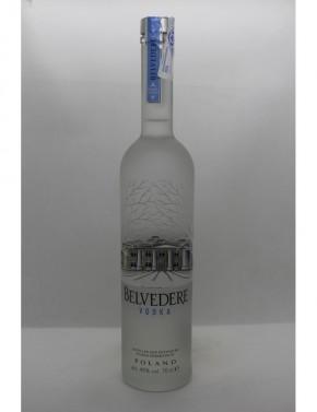 Belvedere Vodka - 1