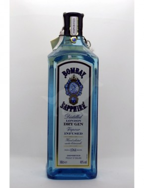 Bombay Sapphire London Dry - 1