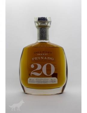 Brandy Peinado 20 - 1