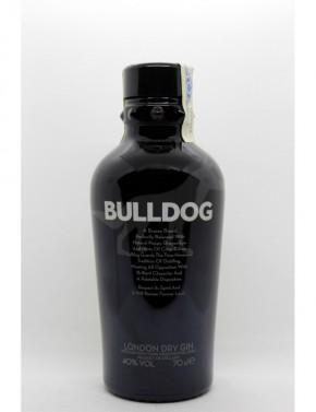 Bulldog  - 1