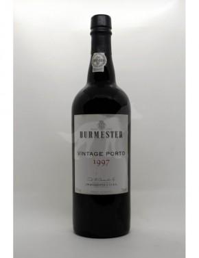 Burmester Vintage Porto 1997 - 1