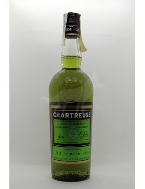Chartreuse 2015 Verde - 1