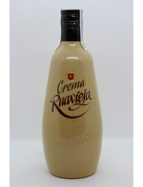 Crema de Orujo Ruavieja - 1