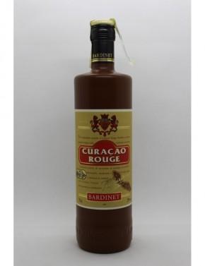 Curaçao Rouge - 1
