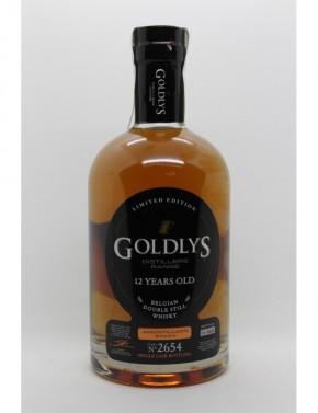 Goldlys 12 Years Double Still - 1