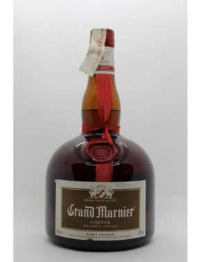 Grand Marnier Rojo Exclusive Edition - 1