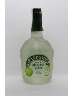 Granpomier Licor de Manzana Verde - 1
