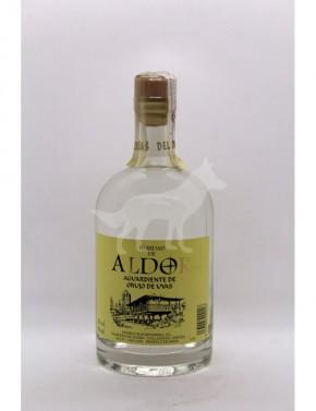 Heredad de Aldor - 1