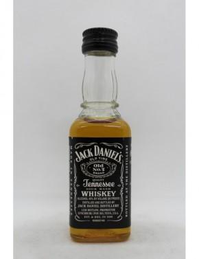Jack Daniel's Old nº7 Brand - 1