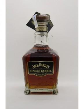 Jack Daniel's Single Barrel - 1