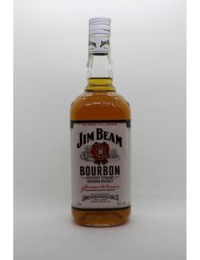 Jim Beam Bourbon - 1