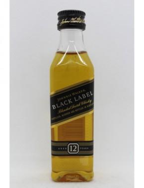 Johnnie Walker Black Label 12 years - 1