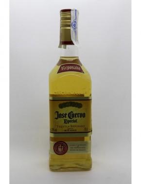 Jose Cuervo Especial Tequila Reposado - 1