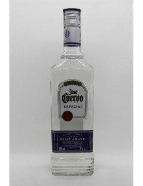 Jose Cuervo Silver - 1