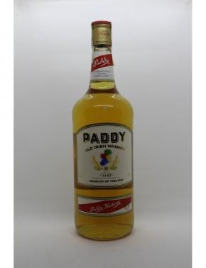 Paddy Old Irish Whiskey 1l - 1
