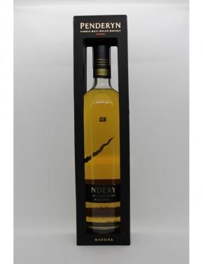 Penderyn Single Malt Welsh Whisky  - 1