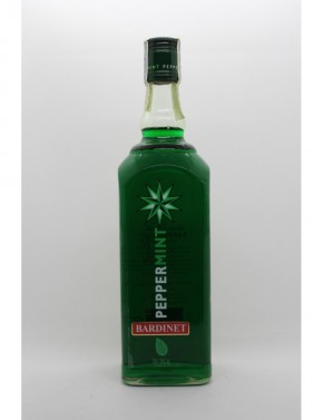 Pepper Mint Green Star - 1