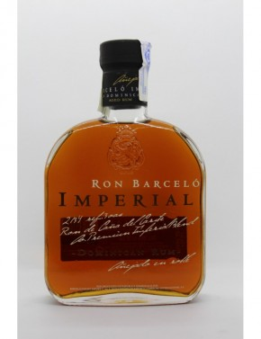 Ron Barceló Imperial - 1