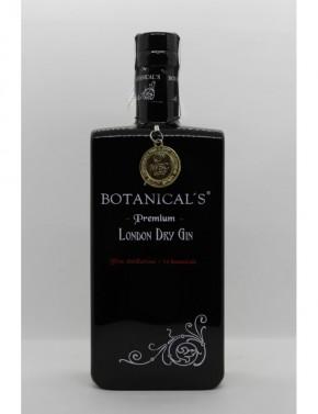 The Botanical's Premium London Dry Gin 0