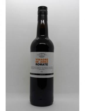 Vinagre de Jerez Romate - 1