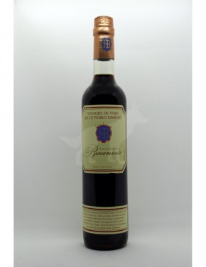 Vinagre de Vino Dulce Pedro Ximenez - 1