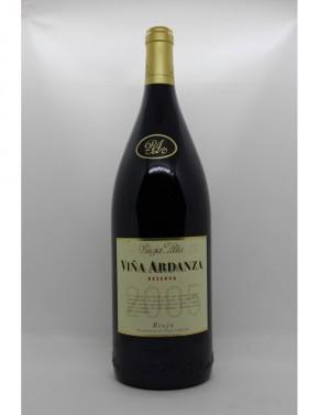 Viña Ardanza 2005 - 1