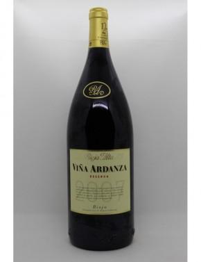 Viña Ardanza 2007 - 1
